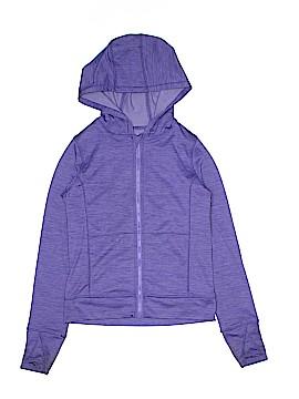 L.L.Bean Zip Up Hoodie Size 6X-7