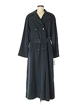 Sanyo New York Trenchcoat Size 8
