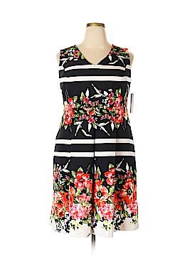 Shelby & Palmer Cocktail Dress Size 16