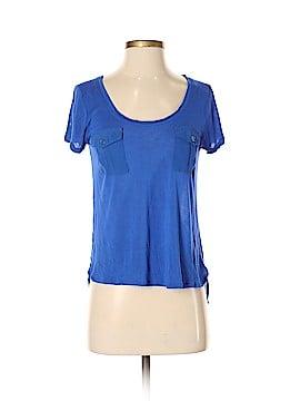 Mine Short Sleeve Blouse Size S