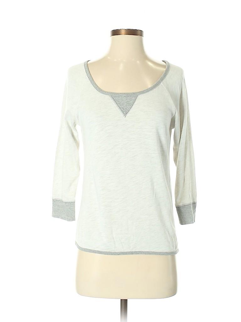 Joe Fresh Women Sweatshirt Size S