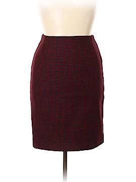 Jones New York Signature Wool Skirt Size 14