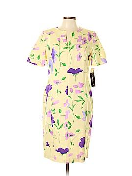 Louis Feraud Casual Dress Size 10