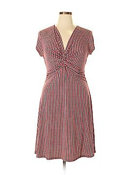 Anne Klein Casual Dress Size XL