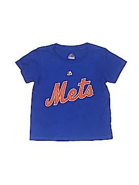 Majestic Short Sleeve T-Shirt Size 3T