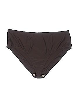 Merona Swimsuit Bottoms Size 28 (Plus)