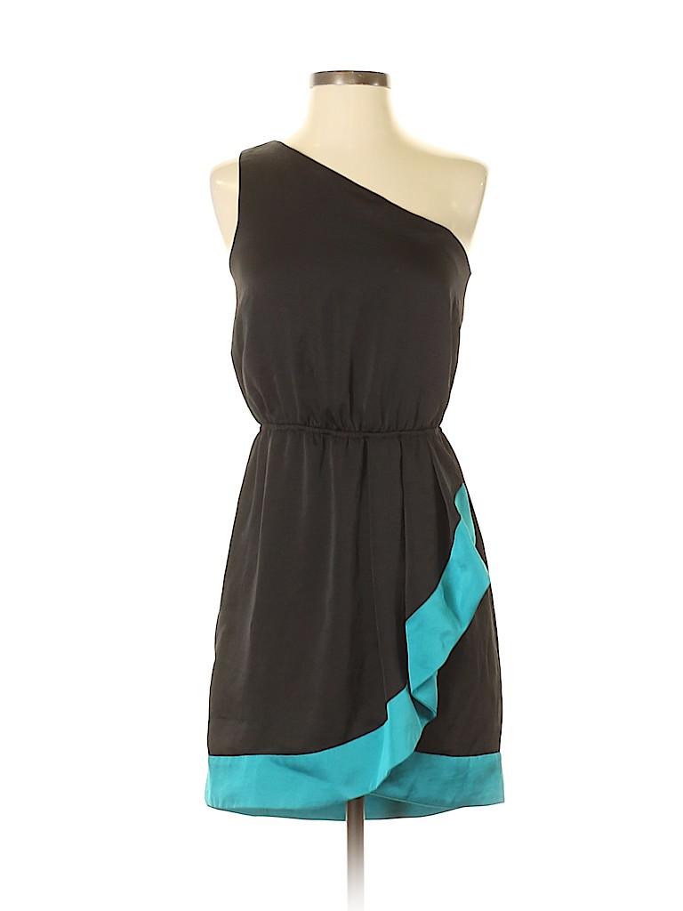 BCBGeneration Women Casual Dress Size XXS