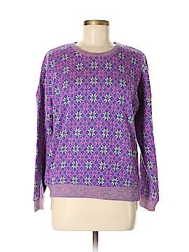 La Cabana Pullover Sweater Size M
