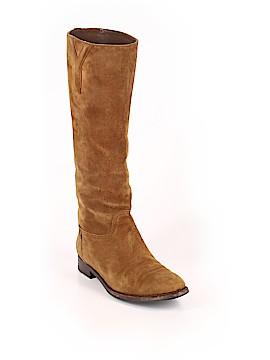 Yves Saint Laurent Boots Size 38 (FR)