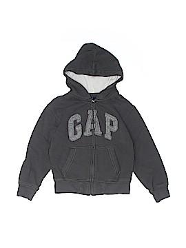 Gap Kids Zip Up Hoodie Size 4 - 5