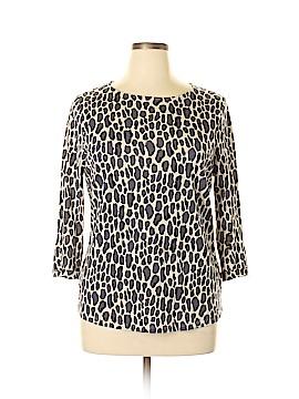 Boden 3/4 Sleeve T-Shirt Size 14