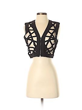 Kimberly Ovitz Vest Size 2