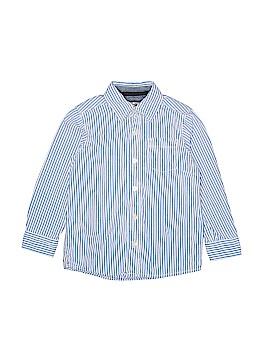 OshKosh B'gosh Long Sleeve Button-Down Shirt Size 5T