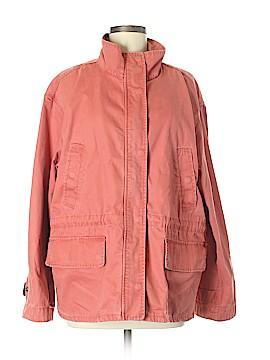Madewell Jacket Size XL