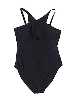 Bleu Rod Beattie One Piece Swimsuit Size 10
