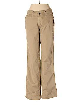 SONOMA life + style Khakis Size 2