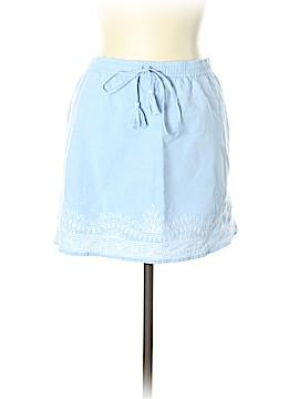 Vineyard Vines Casual Skirt Size XL