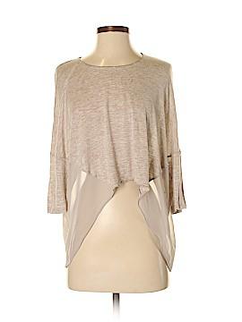 Millau 3/4 Sleeve Top Size S
