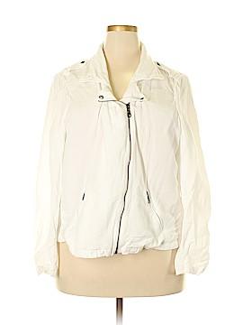Nic + Zoe Jacket Size 2X (Plus)