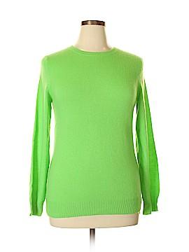 Joe Fresh Wool Pullover Sweater Size L