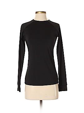 Warm Essentials Long Sleeve T-Shirt Size S