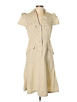 Byron Lars Beauty Mark Casual Dress Size 10