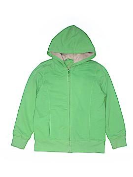L.L.Bean Zip Up Hoodie Size 14-16