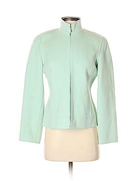 Linda Allard Ellen Tracy Wool Coat Size 6 (Petite)