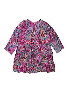 Pink Chicken Dress Size 3T