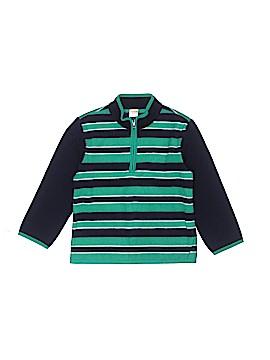 Gymboree Fleece Jacket Size 4T - 5T