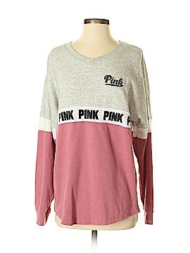 Victoria's Secret Sweatshirt Size S (Petite)