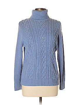 Style&Co Turtleneck Sweater Size XL
