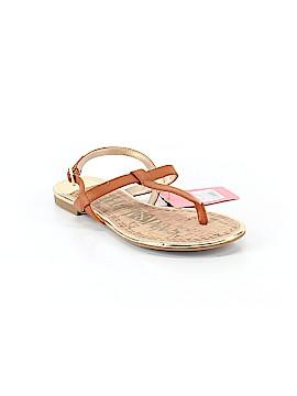 Sam & Libby Sandals Size 5 1/2