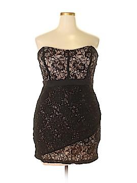 Mystic Cocktail Dress Size 3X (Plus)