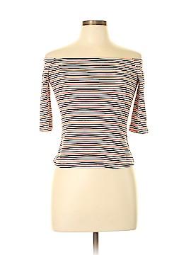 Glamorous 3/4 Sleeve Top Size 12