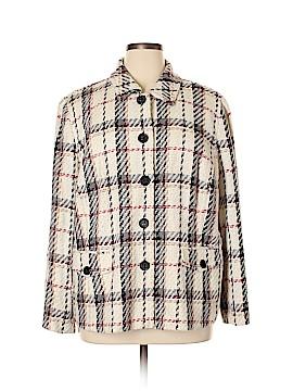 Liz Claiborne Coat Size 2X (Plus)