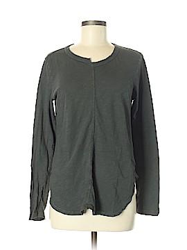 Left of Center Long Sleeve T-Shirt Size M