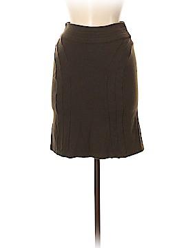 Diane von Furstenberg Wool Skirt Size 8