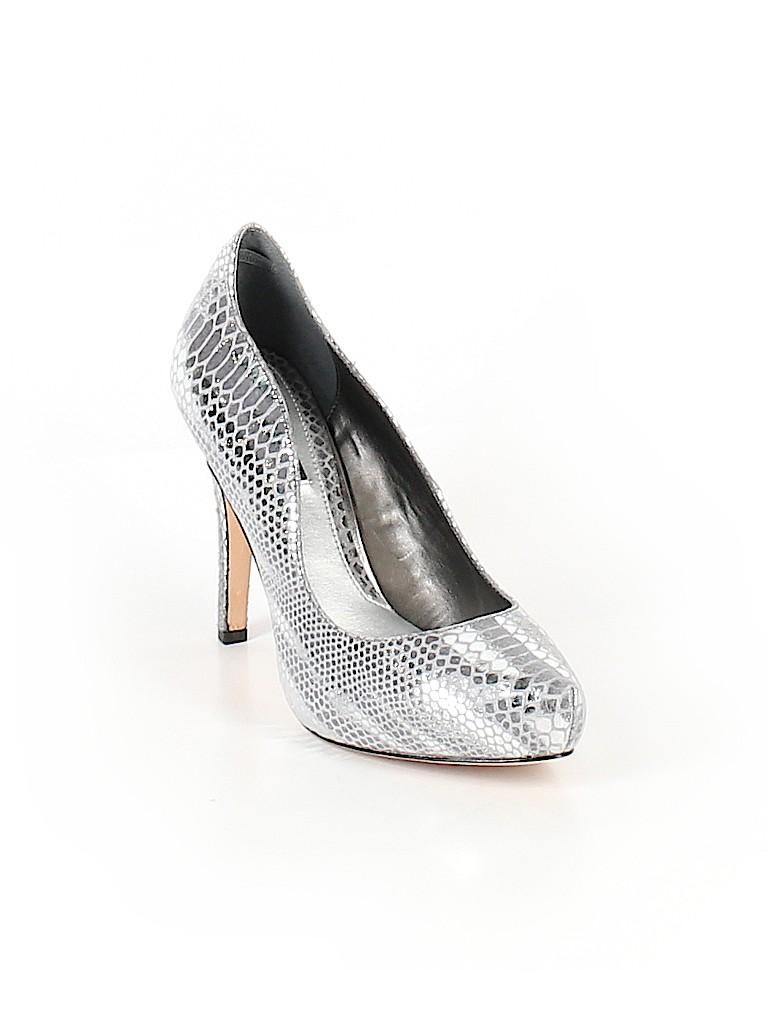White House Black Market Women Heels Size 8 1/2