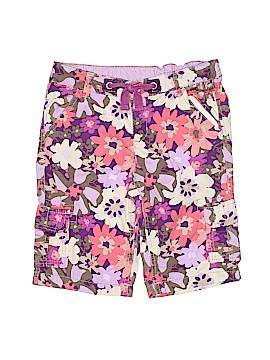 Faded Glory Cargo Shorts Size 10