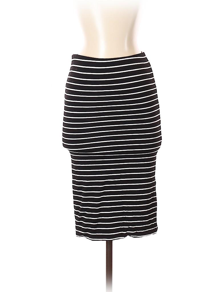 Ann Taylor LOFT Women Casual Skirt Size XXS