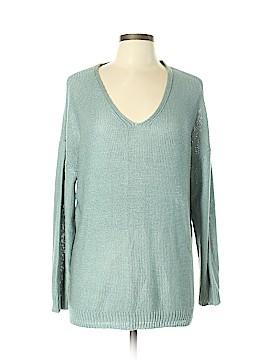 Workshop Pullover Sweater Size L