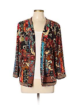 Joan Rivers Jacket Size XL