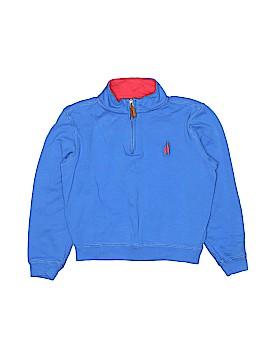 Johnnie-O Track Jacket Size 4