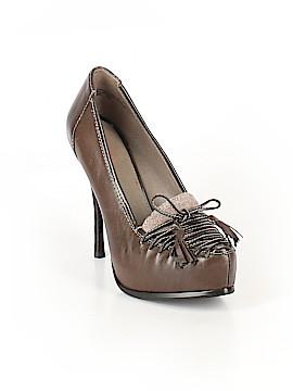 Levity Heels Size 8 1/2