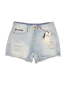 Tommy Hilfiger Denim Shorts 28 Waist