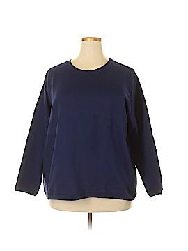 Just My Size Turtleneck Sweater Size 18 - 20 Plus (Plus)