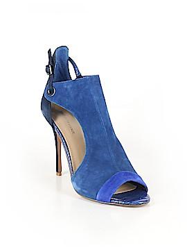 Saks Fifth Avenue Heels Size 8 1/2