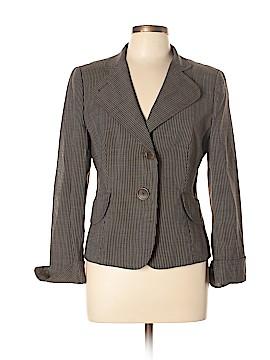 Akris punto Wool Blazer Size 10