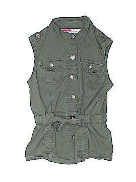 Justice Vest Size 16